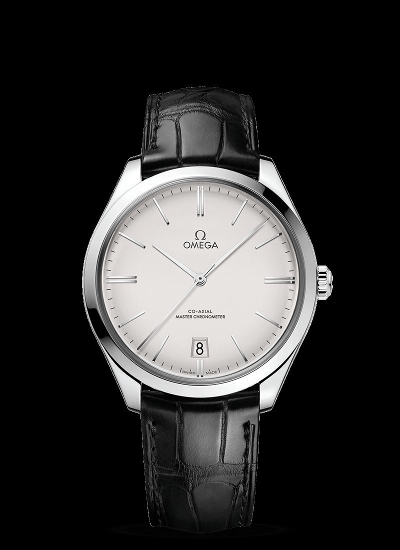 De Ville Trésor Omega Co‑Axial Master Chronometer 40 Mm